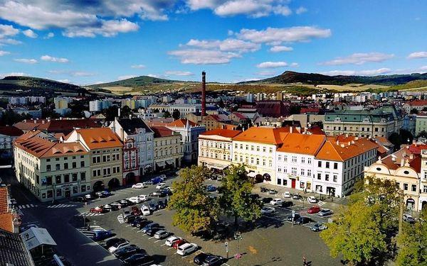 Litoměřice, Ústecký kraj: Portál apartmán