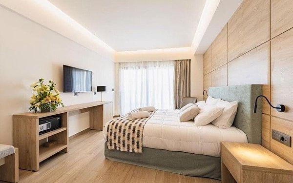 HOTEL ACANDIA, Rhodos, Řecko, Rhodos, letecky, snídaně v ceně3