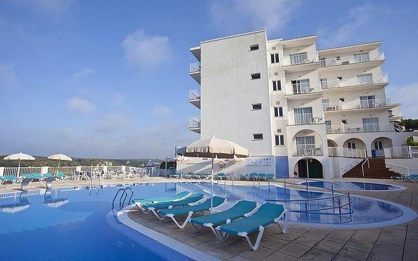 Španělsko - Menorca letecky na 8-11 dnů, polopenze