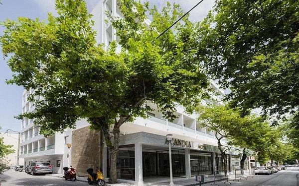 HOTEL ACANDIA, Rhodos, Řecko, Rhodos, letecky, snídaně v ceně5