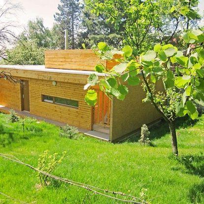Jihomoravský kraj: Vacation Home Pani haje