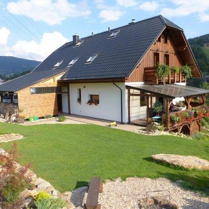 Rokytnice nad Jizerou, Liberecký kraj: Apartmány Ester