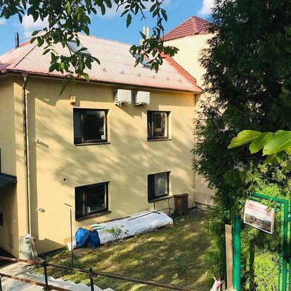 Zlínský kraj: Johan B a B , House 167