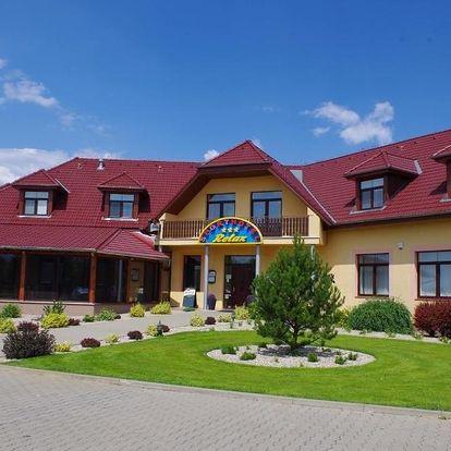 Střední Čechy: Sporthotel Relax
