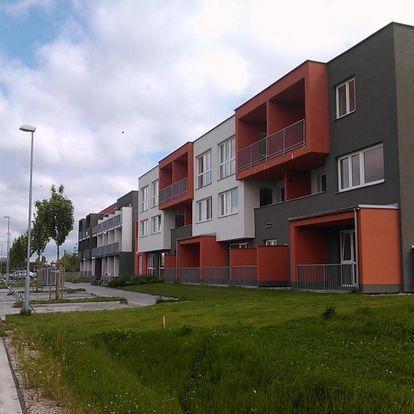 Třeboňsko: Apartmán Relax