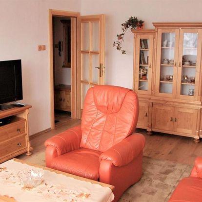 Adršpašsko-teplické skály: Apartment Horní Adršpach