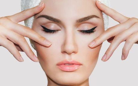 Balíčky kosmetické péče: základní i hydratační