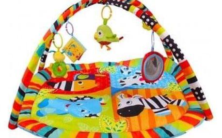 Hrací deka Happy Birds!