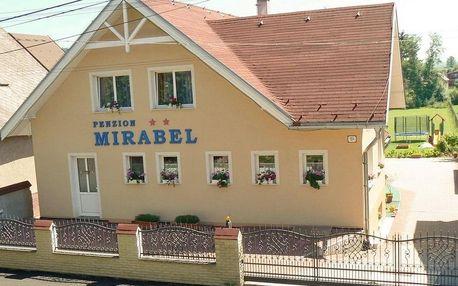 Bešeňová, Nízké Tatry: Penzion Mirabel