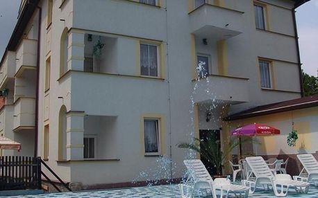 Doksy, Liberecký kraj: Hotel Bellevue