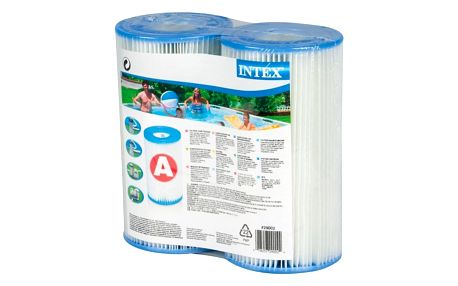 INTEX 29002 filtrační kartuše