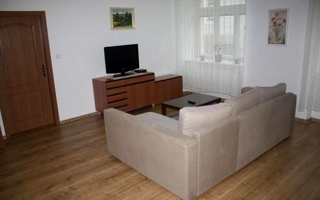 Kašperské Hory, Plzeňský kraj: Apartmán v Kašperských Horách