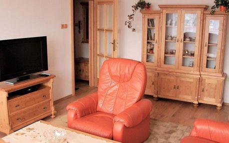 Krásy Broumovska: Apartment Horní Adršpach