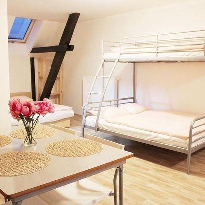 Ubytování U Vojtěšky: Ubytujte se v blízkosti Aqualand Moravia
