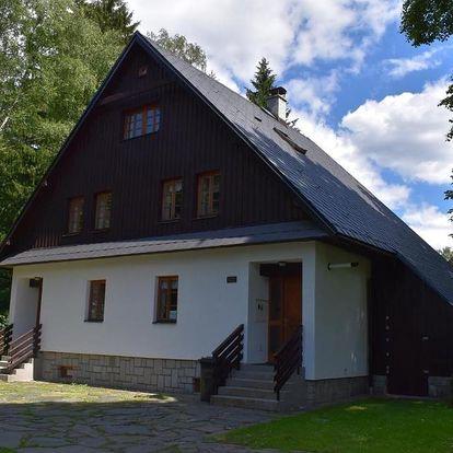 Olomoucký kraj: Chata U Janka