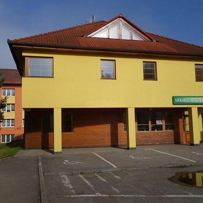 Lipno: Apartmány Arnika