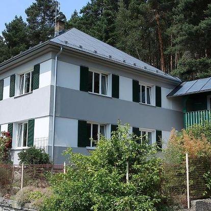 Český ráj: Apartments Michovka