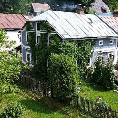Plzeňsko: Opolenec