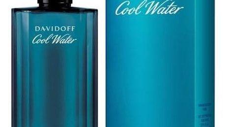 Davidoff Cool Water 125 ml toaletní voda pro muže