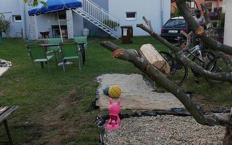 Nové Hrady, Jihočeský kraj: Apartmány MK