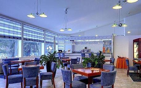 Lázeňské město Jáchymov: Hotel Radium Palace