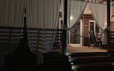 Chorvatsko, Biograd na Moru: LunaSky Mobile Home
