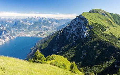 Itálie - Lago di Garda na 4-6 dnů, polopenze