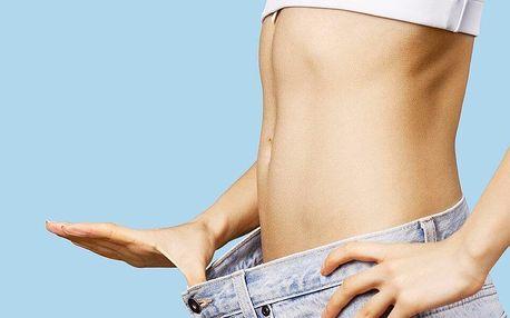 Efektní hubnutí s VacuShape a lymfodrenáží
