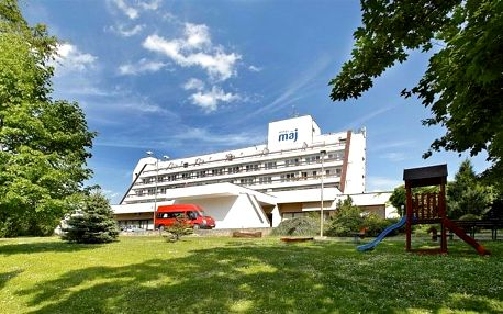 Piešťany - Medical Wellness hotel MÁJ, Slovensko
