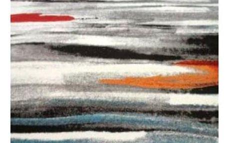 Spoltex Kusový koberec Diamond new 20701-95 grey