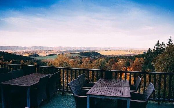 Ubytování v hotelu Zámeček Janovičky | Broumovsko - Janovičky | Listopad – březen (kromě Silvestra). | 3 dny/2 noci.2