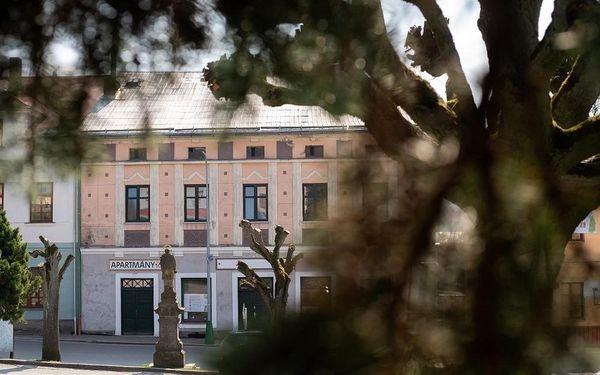 Apartmány 16 - Olešnice v Orlických horách