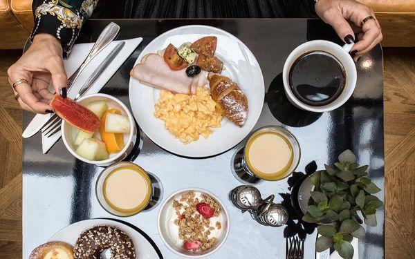 Pobyt se snídaní v pokoji Mini | 2 osoby | 2 dny (1 noc) | Období Út 24. 11. 2020 – St 30. 6. 20214