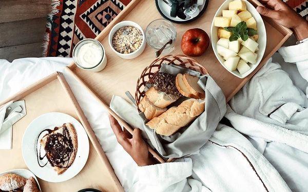 Pobyt se snídaní v pokoji Mini | 2 osoby | 2 dny (1 noc) | Období Út 24. 11. 2020 – St 30. 6. 20215