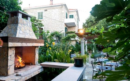 Chorvatsko, Dubrovník: B&B Villa Dubrovnik Garden