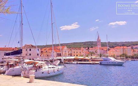 Chorvatsko, Brač: Rooms Sunce Supetar Island Brač