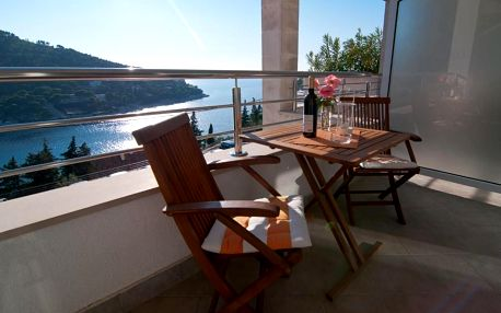 Chorvatsko, Dubrovník: Villa Katarina Dubrovnik