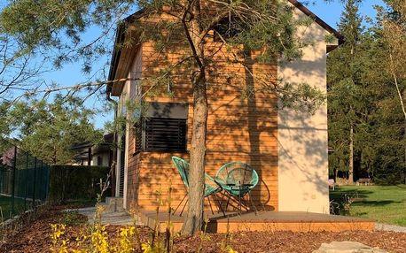 Písek, Jihočeský kraj: Cosy tiny house