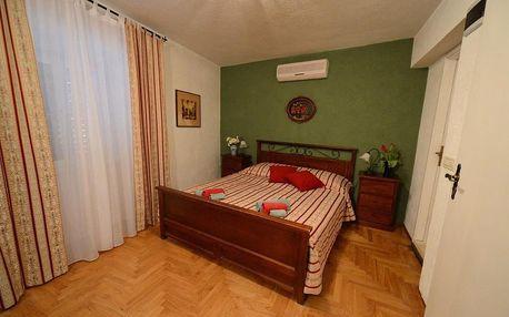 Chorvatsko, Dubrovník: Bed&Breakfast Villa Flora