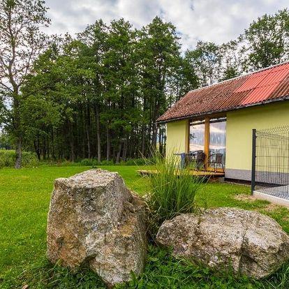 Lipno: Camping u Kukačků