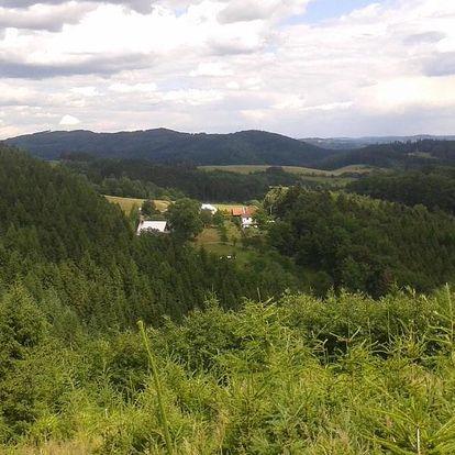 Zlínský kraj: Chalupa na Valassku