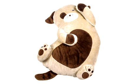 BO-MA Trading Usínáček Pes, 40 cm