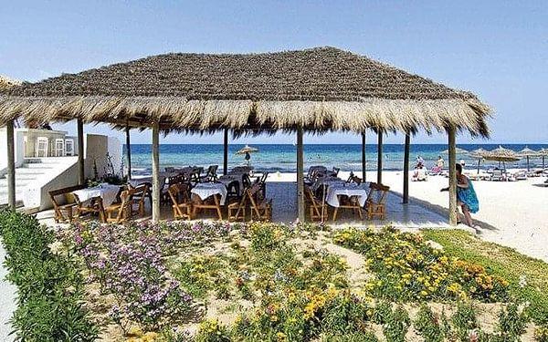 HOTEL ONE RESORT & AQUAPARK MONASTIR, Monastir, Tunisko, Monastir, letecky, all inclusive2