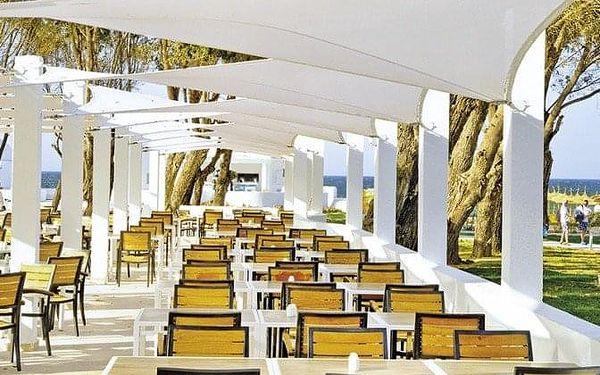 HOTEL ONE RESORT & AQUAPARK MONASTIR, Monastir, Tunisko, Monastir, letecky, all inclusive3