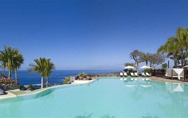 THE RITZ-CARLTON, ABAMA, Tenerife, Kanárské ostrovy, Tenerife, letecky, plná penze2