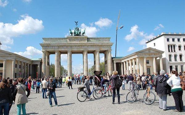 Německo autobusem na 7 dnů, snídaně v ceně