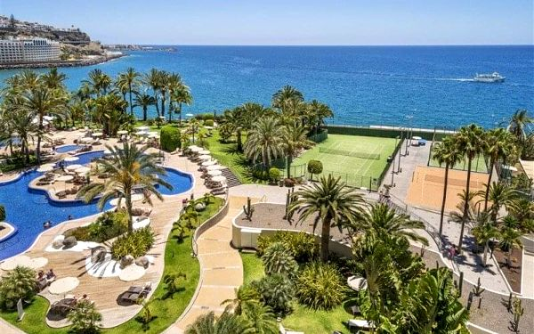RADISSON BLU RESORT, Gran Canaria, Kanárské ostrovy, Gran Canaria, letecky, polopenze2