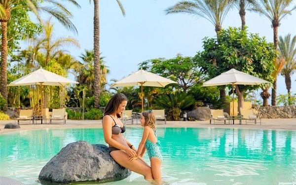 THE RITZ-CARLTON, ABAMA, Tenerife, Kanárské ostrovy, Tenerife, letecky, plná penze3