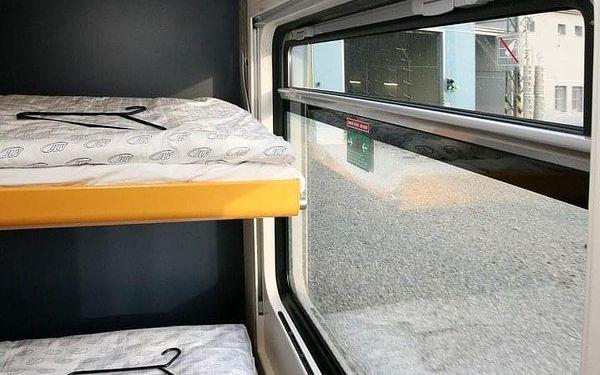 Nejkrásnější motivy Alp Arlberskou drahou a trasou Bernina a Glacier Expressu, vlakem, strava dle programu4