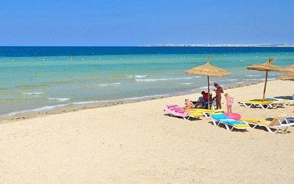 HOTEL ONE RESORT & AQUAPARK MONASTIR, Monastir, Tunisko, Monastir, letecky, all inclusive5